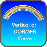 Flexible Crown Arch Curve